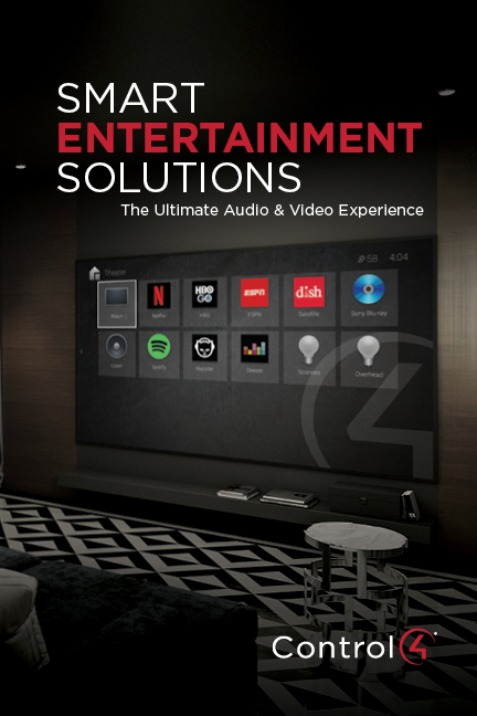 Smart Entertainment Solutions Brochure