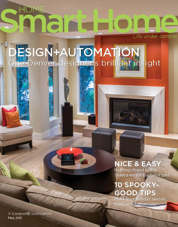 time for a new issue of home smart home home automation blog