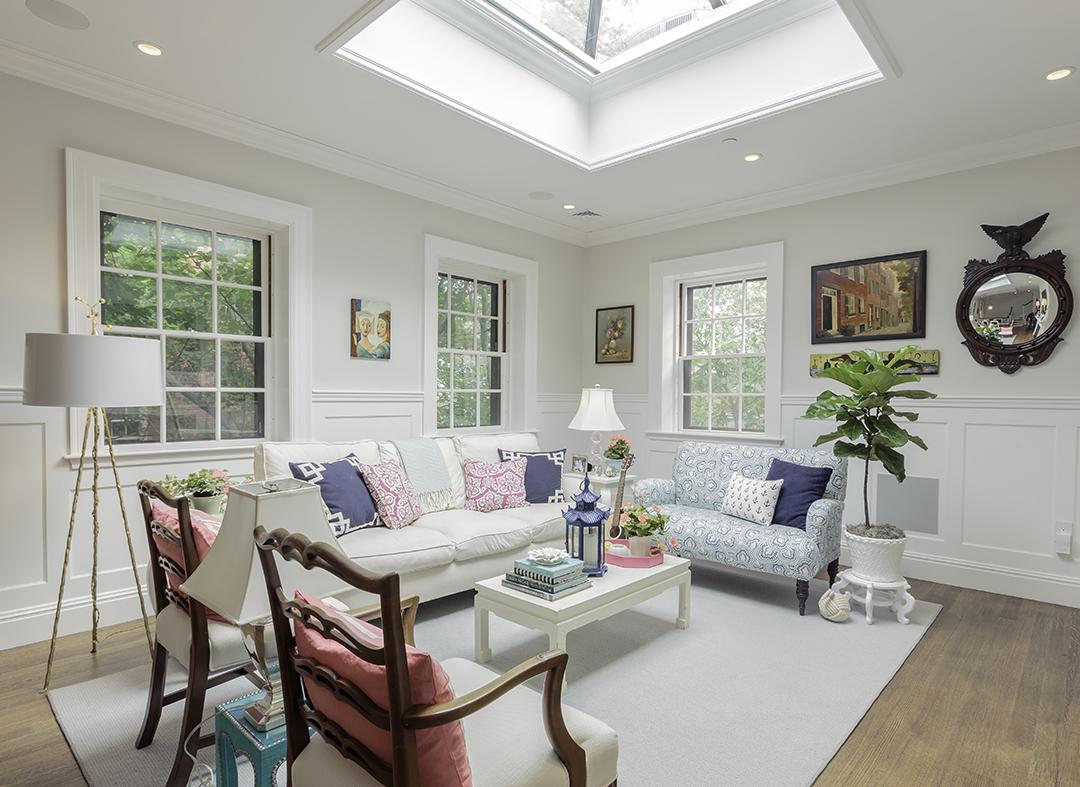 BOSTON UNCOMMON   Home Automation Blog