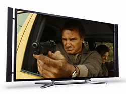 Sony Announces The First Delivery Mechanism For 4K Ultra HD Content: