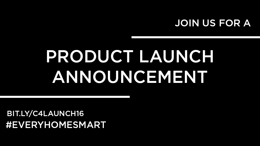 PRODUCT LAUNCH ANNOUNCEMENT: WATCH IT HERE!: events, launch event, products,