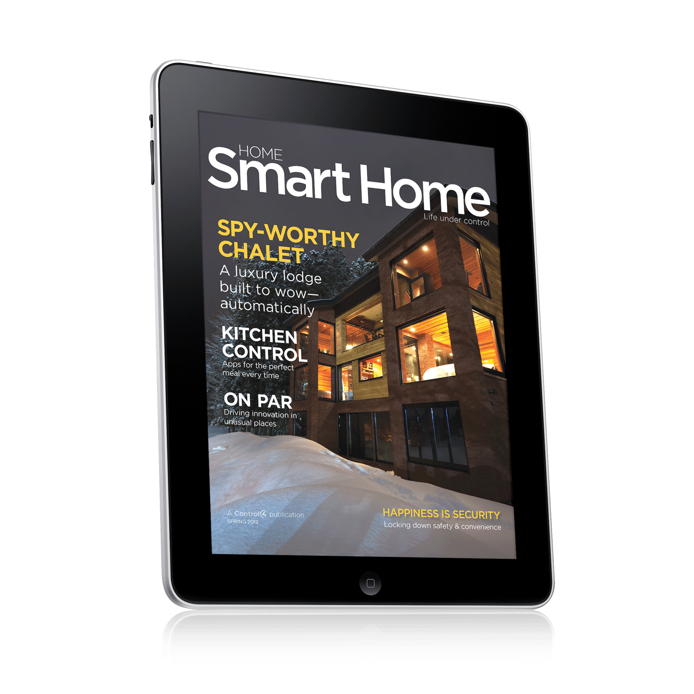 home smart home digitized home automation blog