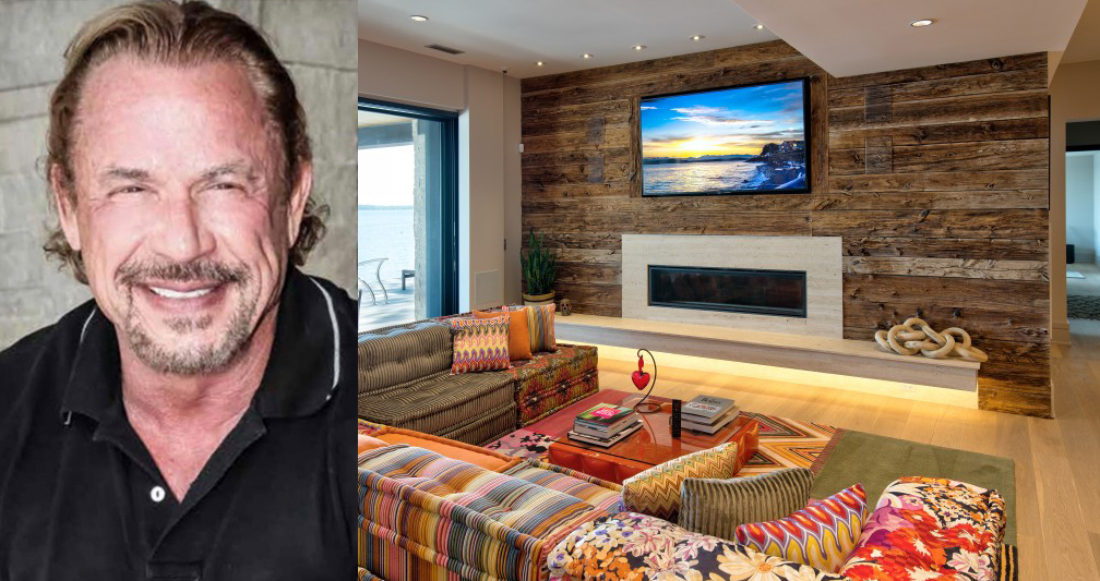 Focus on the Flow: How Gary Nance Brings Together Functionality and Beauty in Design: 4sight, architects, architectual designer, gary nance, indianapolis, intercom anywhere, smart home, smart home design,