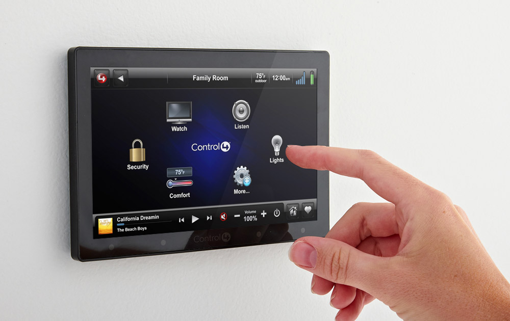 Home Automation Technology Speaking Geek Home