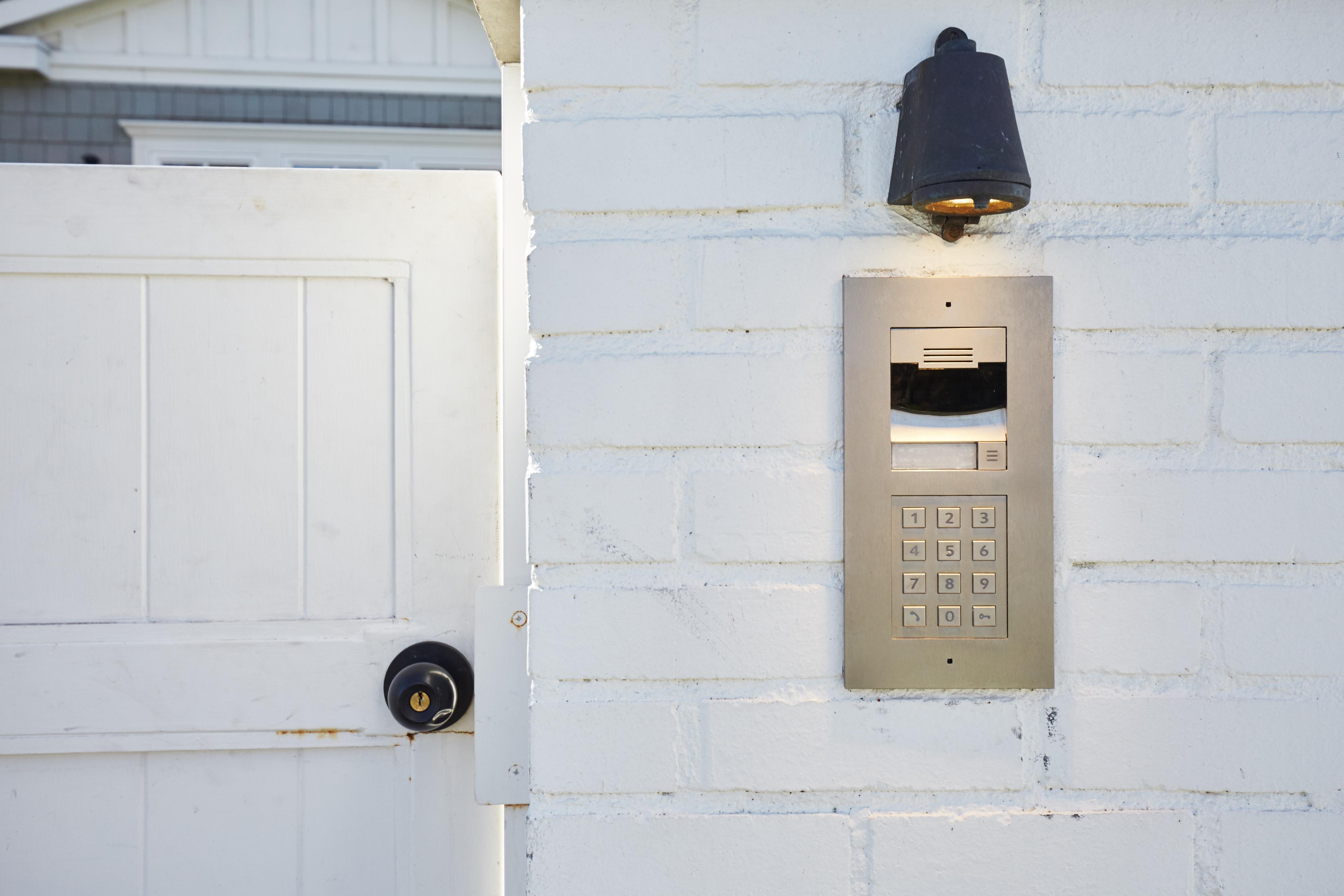 смарт сигурнист сот смарт къща