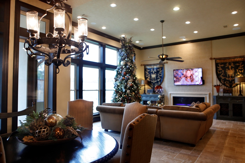 6 Ideas For Automating Your Holiday Decorations Home