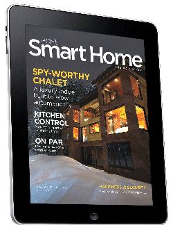 Home Smart Home Digitized!: