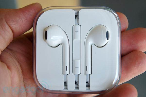iphone5 ear phones