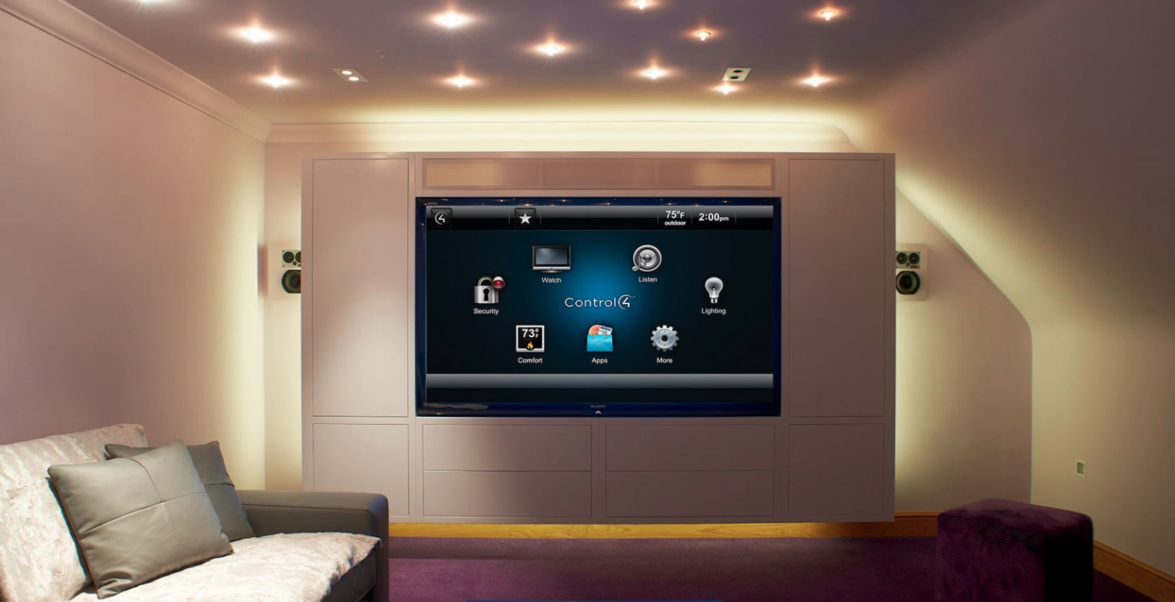 5 KEY QUESTIONS TO ASK A CONTRO4 DEALER BEFORE YOU INSTALL A SMART HOME SYSTEM: