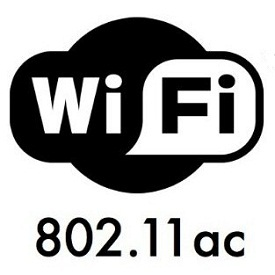 802.11ac: The Next Generation of Wireless Technology: