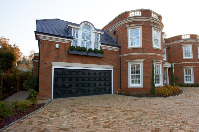 Top 10 high end garage doors home automation blog High end front doors