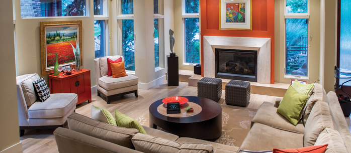 Interior Designers and Home Builders Increasingly Rely on Technology Integrators: