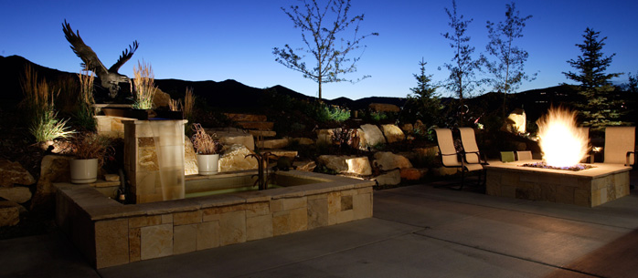 City of Scottsdale  Exterior and Site Lighting Design