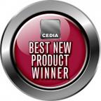 CEDIA Best New Product Winner