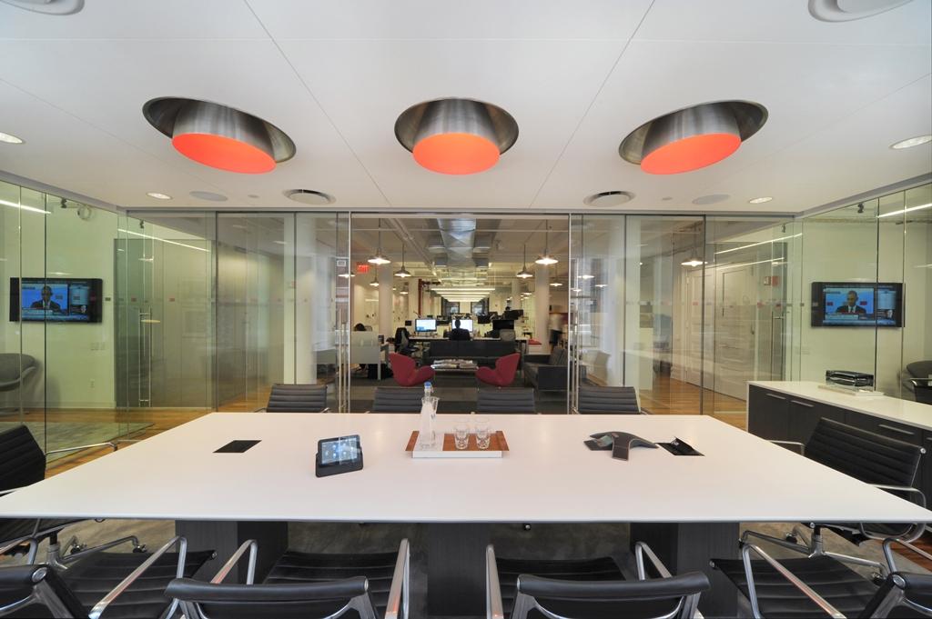 inspiring innovative office. An Innovative Office For People Inspiring