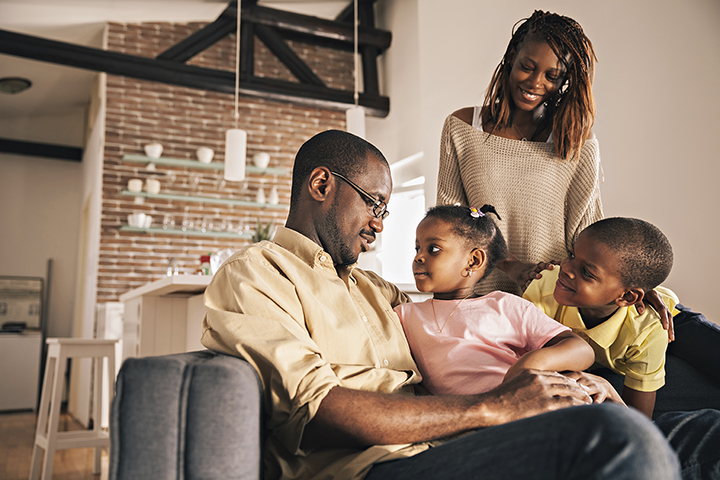 9 Ways Home Automation Systems Can Help Working Parents: back to school, family, safety, security,