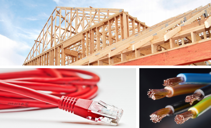 Wiring Guide for Smart Home Building: builders, smart homes, wiring guide,