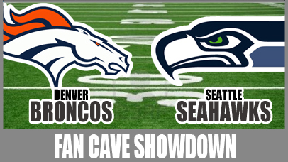 Ultimate Fan Cave Showdown for the Super Bowl -- YOU VOTE!: for fun, man cave, super bowl,
