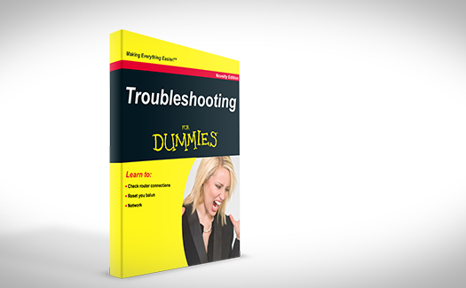 Home Automation Troubleshooting for Dummies: