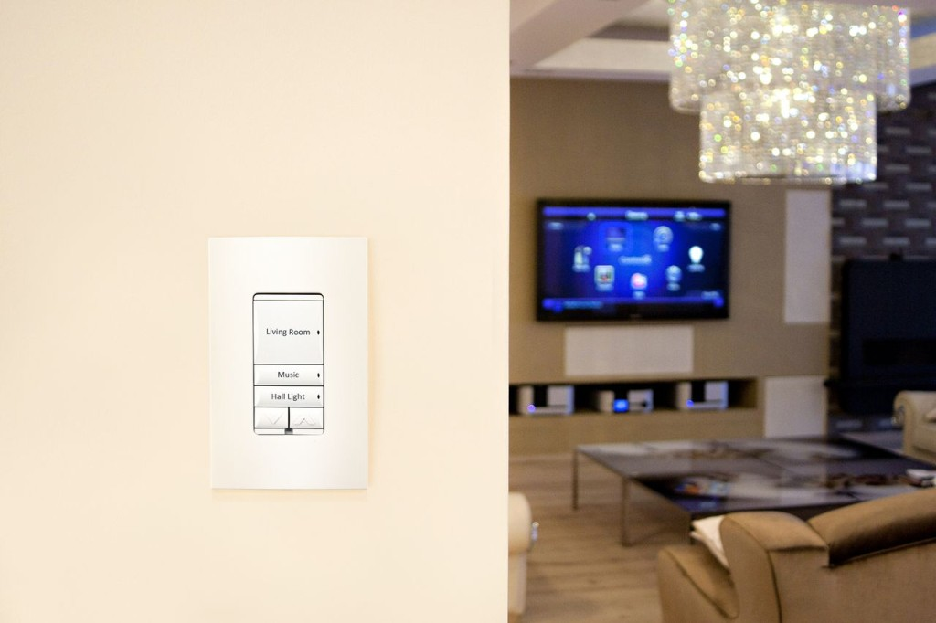 Control4 Lighting Control Is Now Better Than Ever