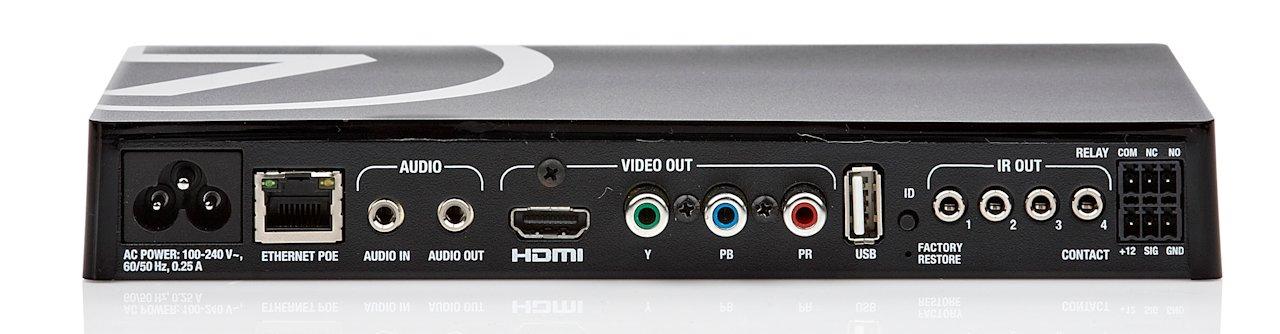 Control4 HC-250 Home Controller