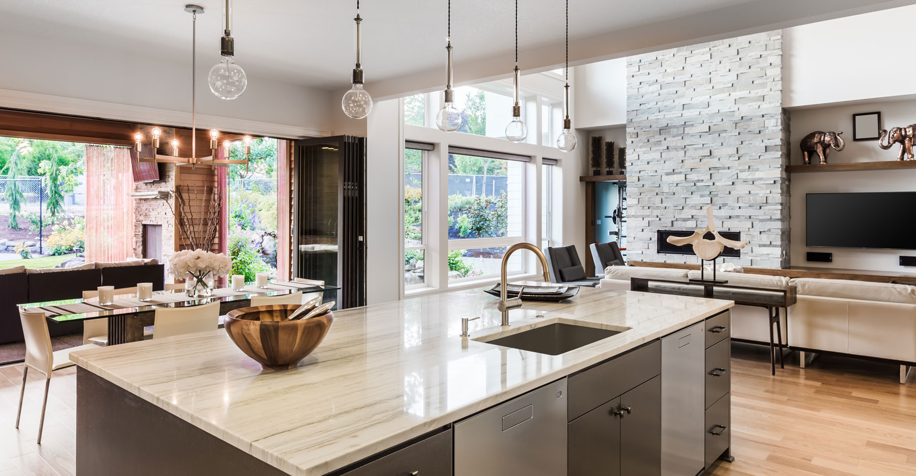 The Heart of the Home: Taking Your Kitchen Beyond Its ...