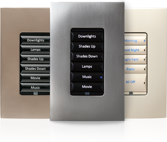Home Automated Lighting: Control4 Lighting Control Is Now Better Than Ever!