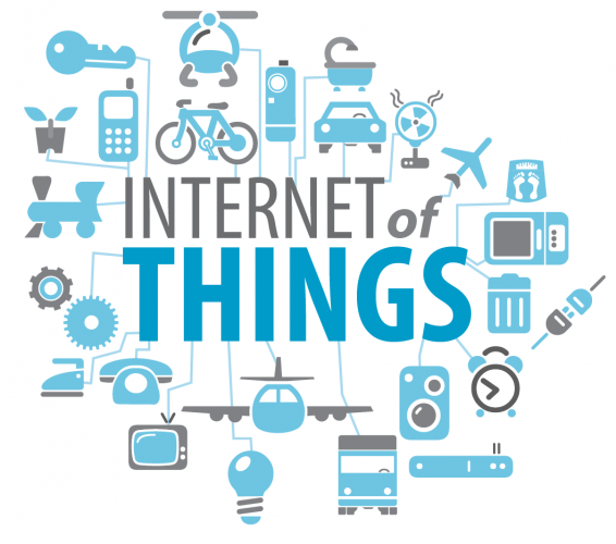 It's Here! The Internet of Things & The Connected Home:
