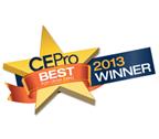 CE Pro BEST Winner