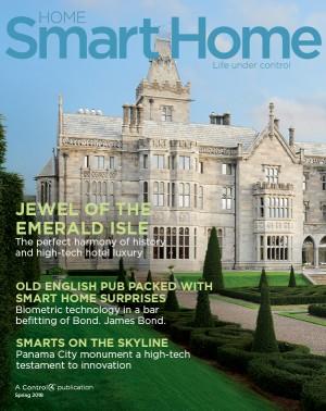 Home Smart Home Magazine
