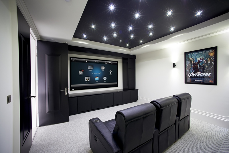 8 Must Haves For Any High End Home Theater