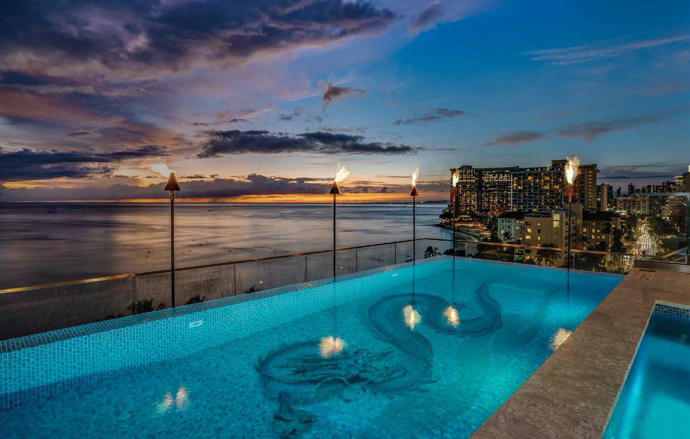 The Jewel of Waikiki: home-smart-home, hotel automation, smart-home-magazine, smart-home-stories,