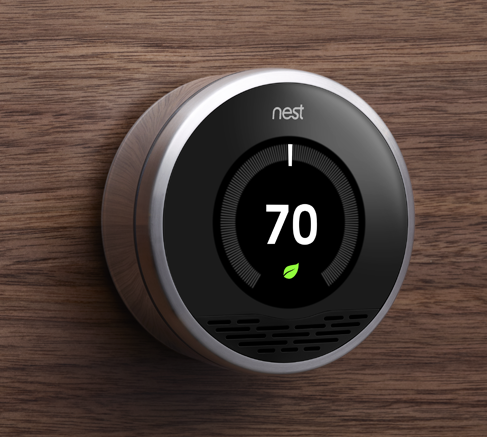 Control4 Update on Nest Integration: