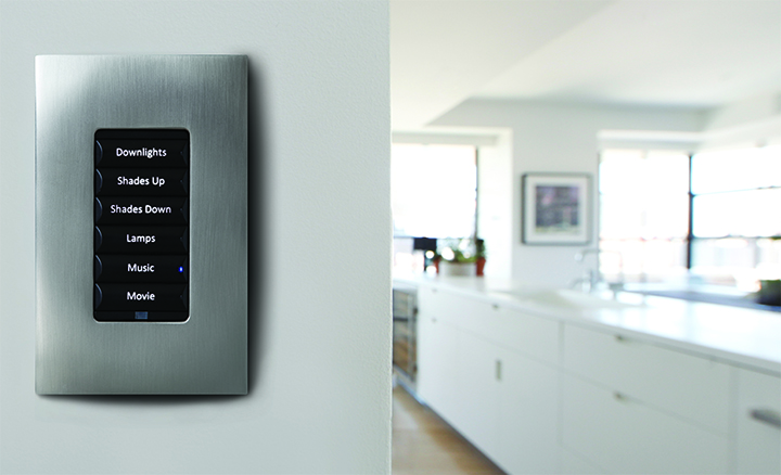 Using Smart Lighting to Stage a Home: home automation, real estate, smart lighting,