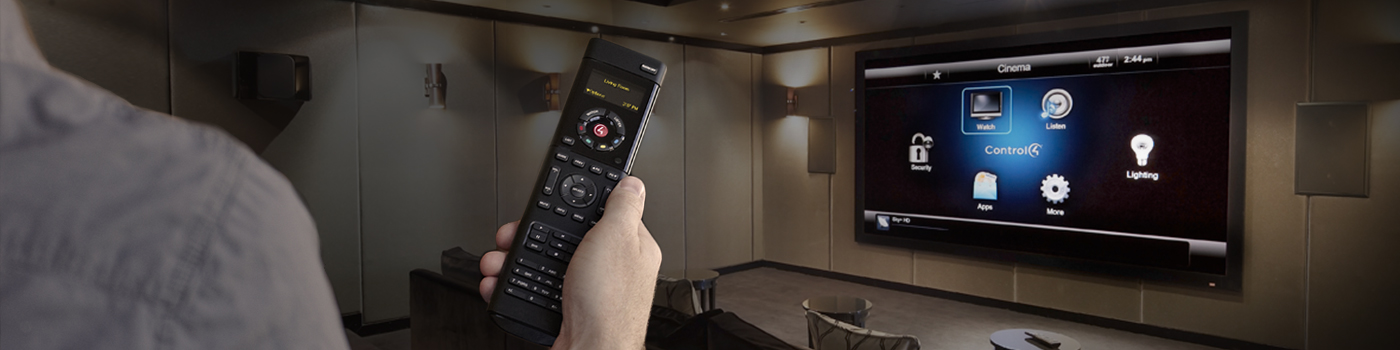 Control4 Audio/Video Solutions Just Got a Whole Lot Better. | Home ...