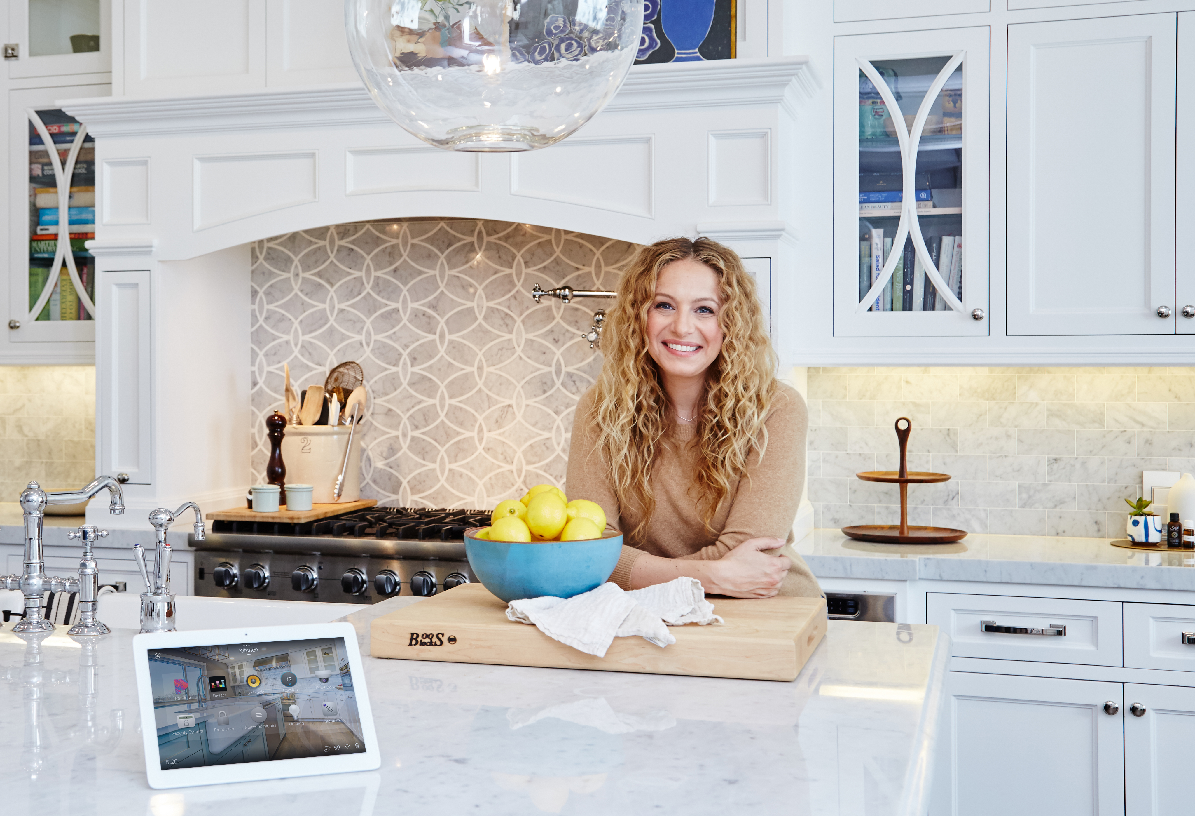 GETTING CONNECTED WITH CARLEY: carley knobloch, home automation, home technology, home-smart-home, los-angeles, malibu wired, smart-home-stories, tech expert,