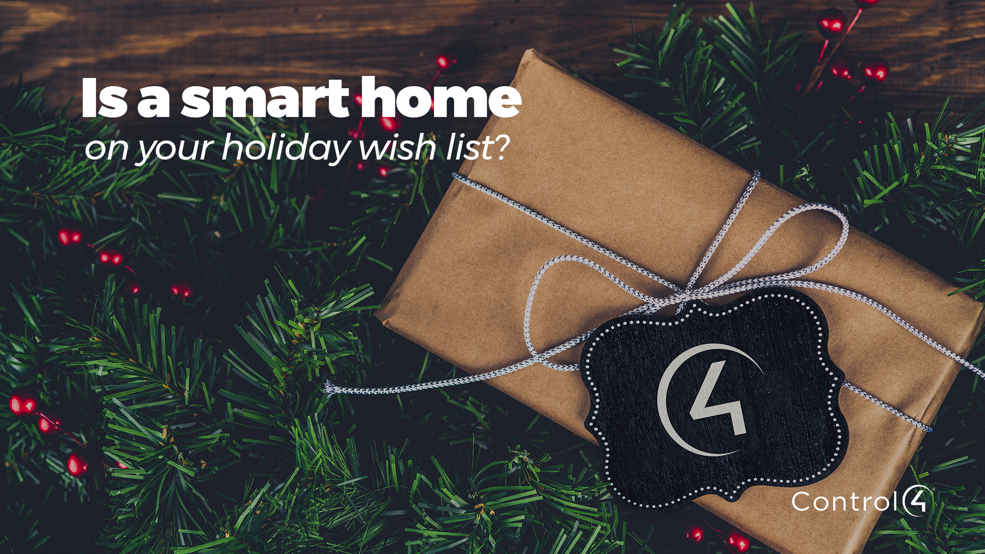 How to: Choose a Gift for the Homeowner Who Has it All: holiday, holidays, home-smart-home, local, smart-home, smart-home-stories, smart-home-trends,