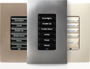 Control4 Delivers the Lighting Control Solution of the Future…Today!: