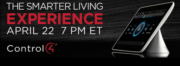 Join Us for The Smarter Living Experience!: home automation, live smart, smart home,