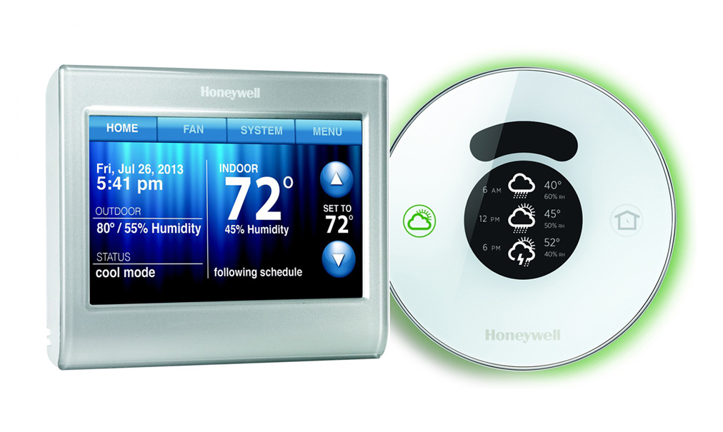 Frozen – Don't Let the Cold Bother You: climate, comfort, smart home, thermostat,