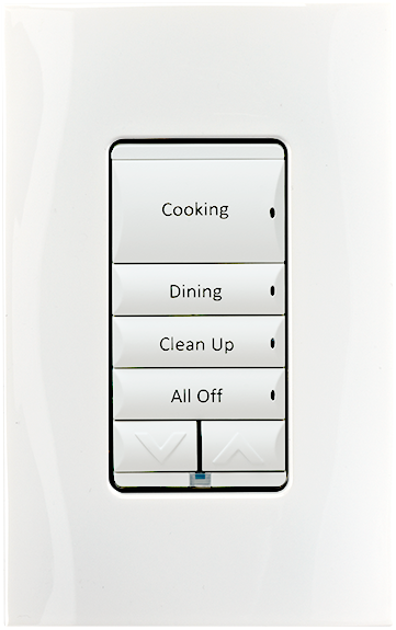 Control4 Wireless Keypad