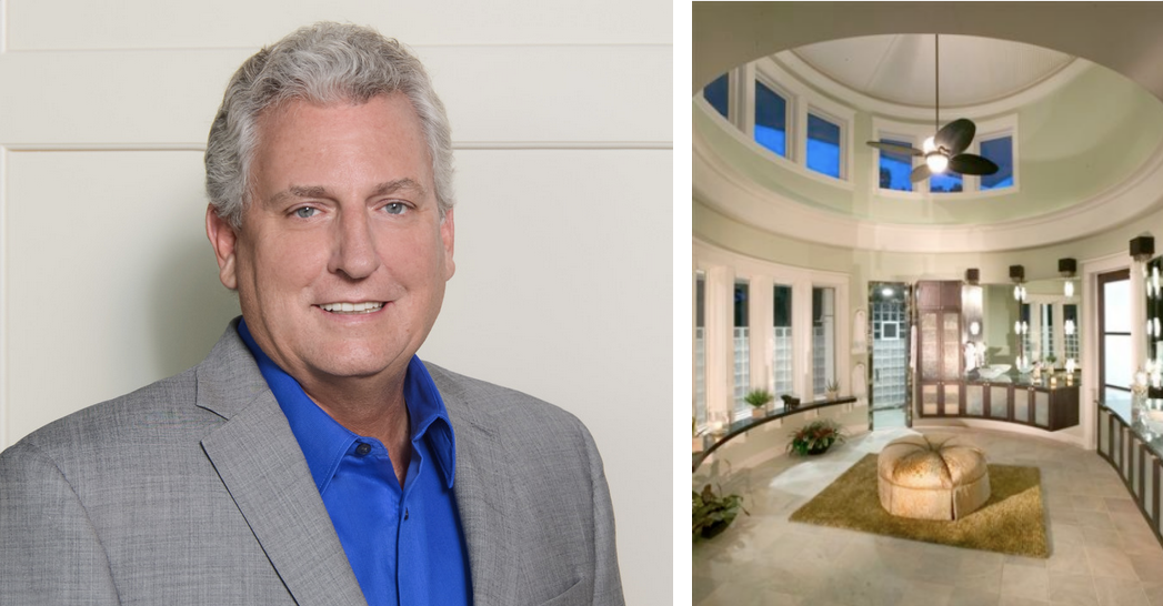Crafting the Heart of the House: How Rick Oswald Sets His Designs Apart: architects, control4, florida, interior design, miami, rick oswald, smart homes, smart lighting, smart-home-stories,