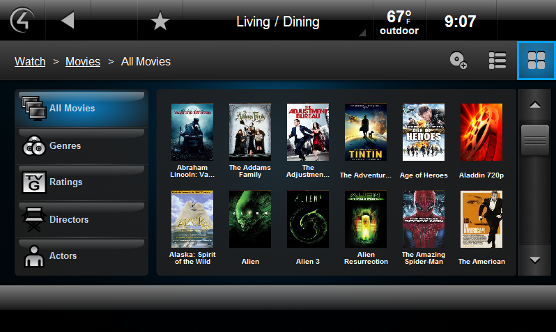 The Convenience of Digital Movies: entertainment, media,