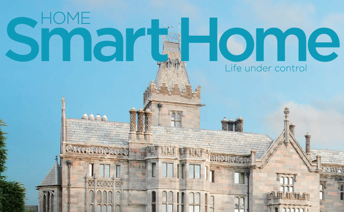 Home Smart Home: Spring 2018 Issue Now Available (Free Download): home smart home,
