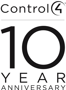 10 Years Strong!: anniversary, ceo message, home automation, home smart home, industry,