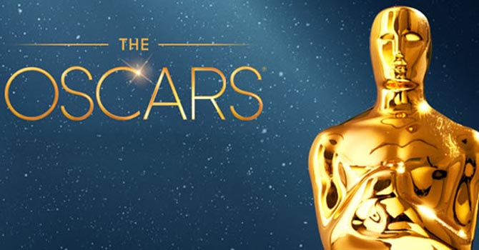 Oscar Extravaganza!: audio/video, for fun, oscars,