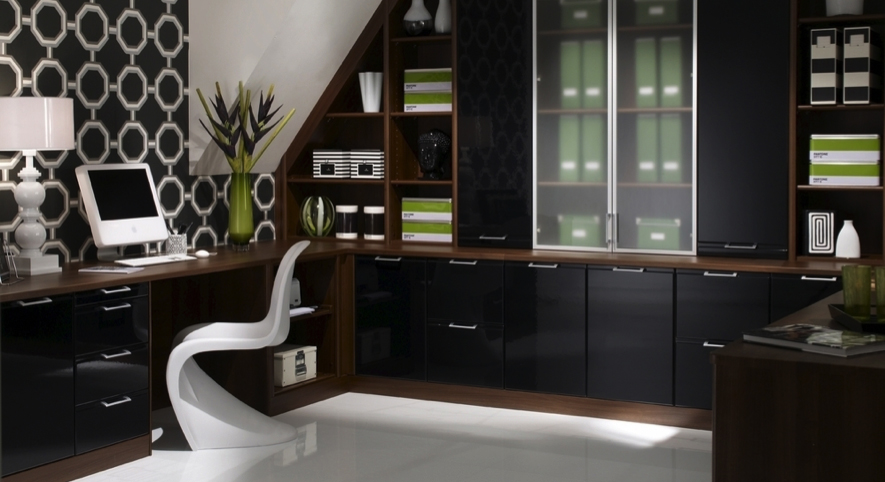 Redesign Your Home Office To Be More Efficient And Tech Savvy Home