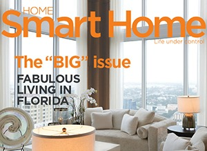 Extra Extra! A New Issue of Home Smart Home Awaits!: home automation, home smart home, smart home,